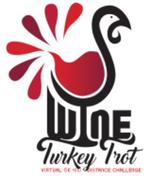 Schnebly Redland's Wine Run Turkey Trot Race