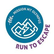 Run to Escape: Mission Mt Olympus