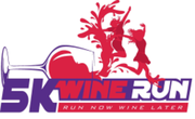 Tres Rojas Wine Run 5k