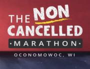 The Non Cancelled Marathon