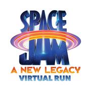 Space Jam: A New Legacy Virtual Run