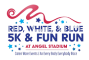 4th of July Red, White and Blue 5k