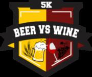 Beer Vs Wine 5k Simmons Winery
