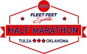 Fleet Feet Half Marathon