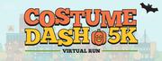 Costume Dash 5K Virtual Run