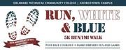 Run, White and Blue 5K