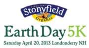 Stoneyfield Earth Day 5K