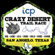 Crazy Desert Trail Race