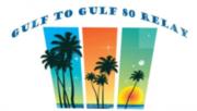 Gulf to Gulf 80 mile relay