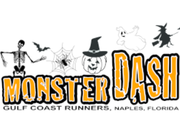 GCR Halloween Monster Dash 5K