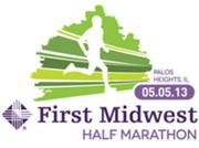 First Midwest Half Marathon