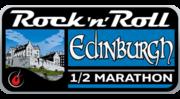Rock 'n' Roll Edinburgh Scotland