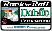 Rock 'n' Roll Dublin Ireland
