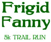 Frigid Fanny 5k Trail Run