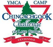 Camp Chingachgook Challenge