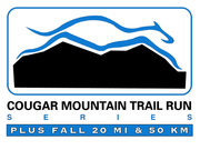 SCOTT Cougar Mountain Trail Run Series: #2