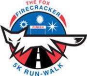 The Fox Firecracker Badger State Games 5k Run/Walk