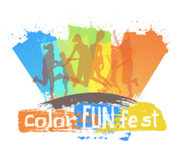 Color Fun Fest 5K