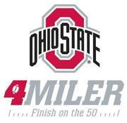 Ohio State 4 Miler