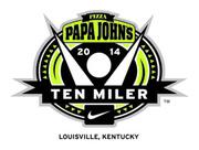 Papa John's 10 Miler