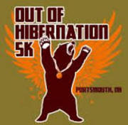 Out of Hibernation 5K
