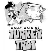 Wally Watkins Turkey Trot