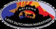 Lost Dutchman Arizona 8K
