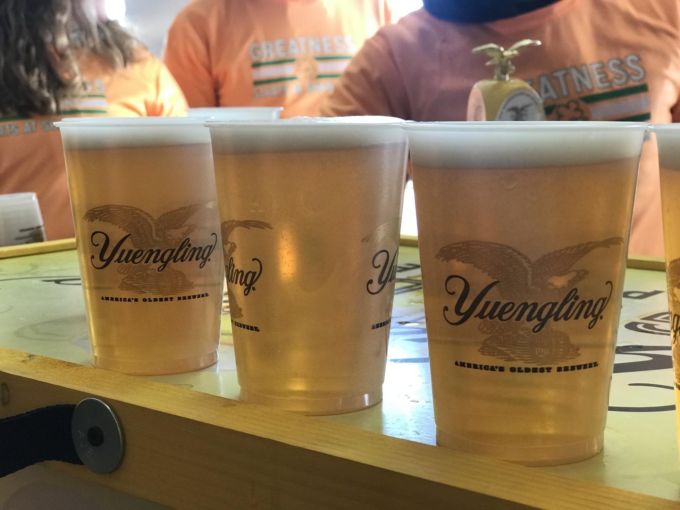 Yuengling Shamrock Marathon Weekend Reviews   Virginia   8K