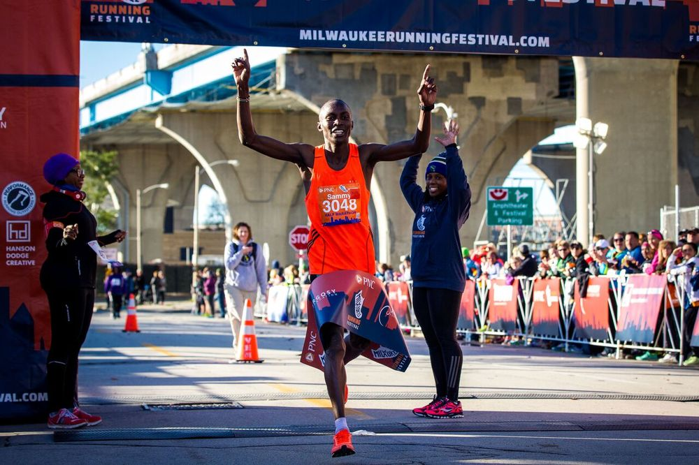 d27840cc5134 Milwaukee Marathon Reviews
