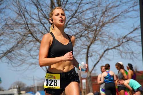 2018 Wisconsin Marathon
