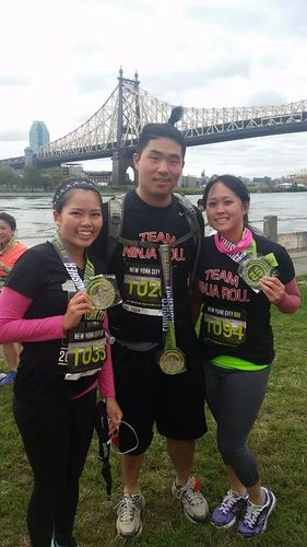 New York City 10K