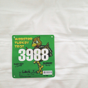 Thumb webster turkey trot fairweather runner