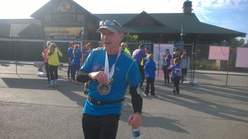 Great Half Marathon