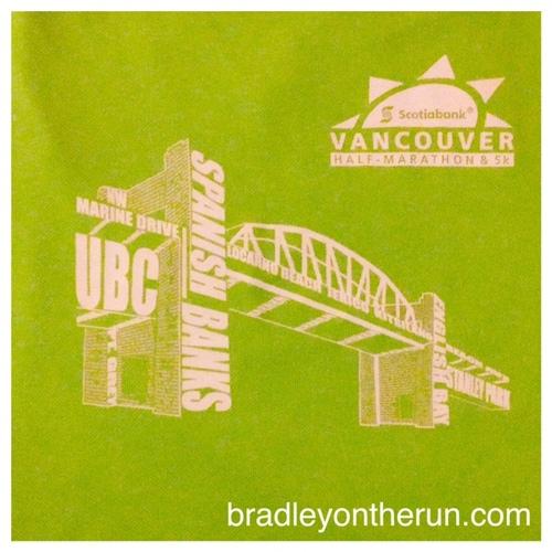 Scotiabank Vancouver Half 2015