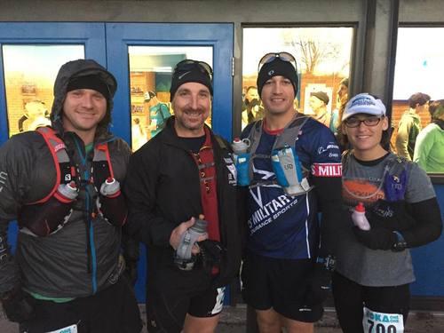 JFK 50 – First Impressions – Ultra Marathon – Running The Grandfather or Ultra Running