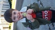 Thumb austin medal