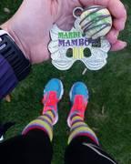Thumb mambo medal