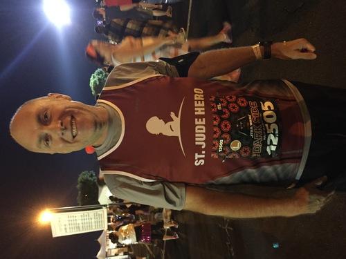 Star wars half marathon the dark side reviews florida for St jude marathon shirts