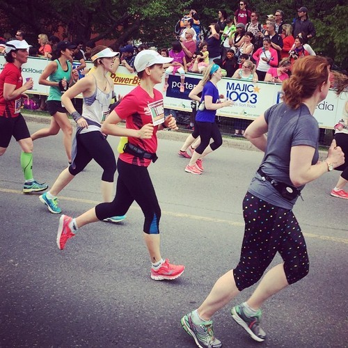 Race Recap: Scotiabank Ottawa Half Marathon 2015