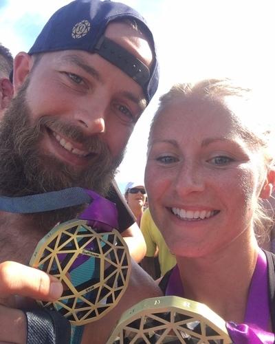Seawheeze Half Marathon (A Great Destination Race)