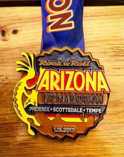 Another Great Year at RnR AZ!