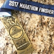 Thumb hof marathon