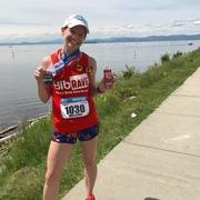 Thumb vermont city marathon finisher blog review