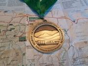 Thumb port angeles medal