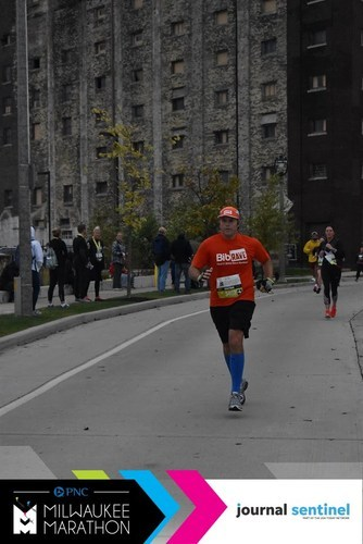 b6402f75139e Jonathan McWalter s thoughts  I ran the half marathon ...