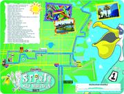 Thumb st pete half marathon course map final