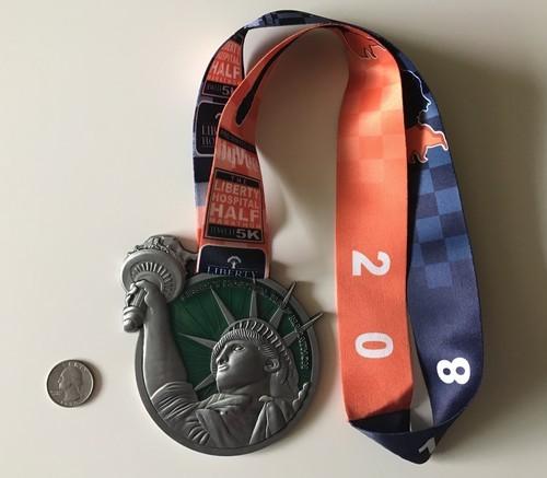 Liberty Hospital Half Marathon Reviews | Missouri | 5K