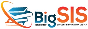 BigSIS - Integrated Student Information System