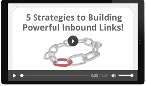 5 strategies to building powerful backlinks