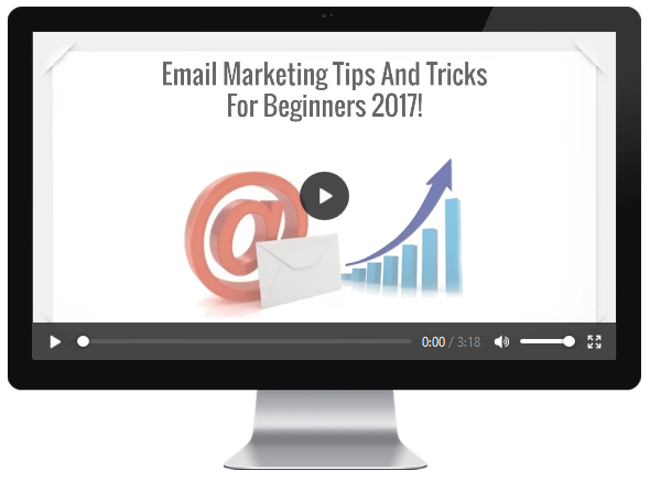 Email Marketing Tips And Tricks For Beginners 2017